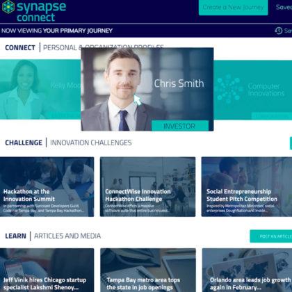 innovation hub platform